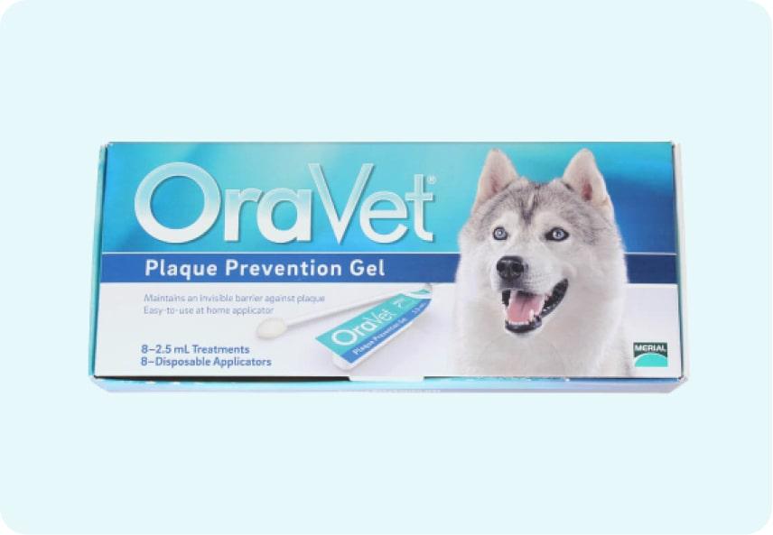 Prevention Gel for Pets